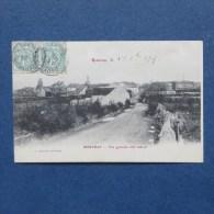 CPA-21-ROUVRAY-Vue Générale Côté Sud Est-(port Gratuit) - France