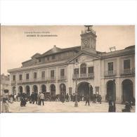 ASTRATP2850-LFTD5839.Tarjeta Postal DE ASTURIAS.Edificios,personas,construcciones,plaza.AYUNTAMIENTO DE OVIEDO - Asturias (Oviedo)