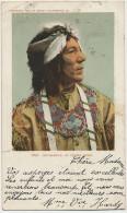 Obtossaway An Ojibwa Chief Chef Indien - Indiens De L'Amerique Du Nord