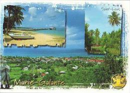 Polynésie Française    H4    3 Vues.Marie Galante.Saint Louis - French Polynesia