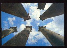 CPM Neuve Jordanie JERASH The Columns - Jordanien