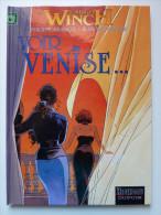 Largo Winch, Voir Venise..., En EO,  Comme Neuf - Largo Winch