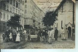 BASTIA Avenue Carnot - Bastia