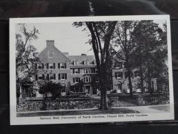 L7 - NC - Spencer Hall , University Of North Carolina - Chapel Hill - North Carolina - Chapel Hill