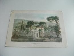 L'ARTEMISIOLA  F. CORSETTI PINX. VELLETRI VIA ARIANA ROMA - Unclassified