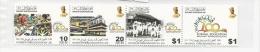 BRUNEI 2015 Formal Education Set MNH - Brunei (1984-...)