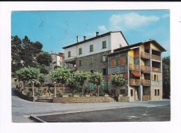 Bologna - Castelluccio - Stazione Climatica Estiva E Invernale - Giardini E Albergo Centrale  - F G - Vg - Bologna