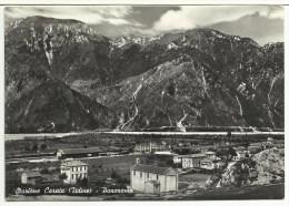 VENZONE - Udine: Stazione Carnia - Udine