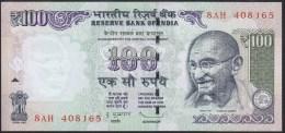 India 100 Rupees 2011 P98 UNC - India