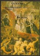 GUYANA Rubens - Rubens