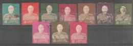 Sellos  Formosa.- - 1945-... República De China