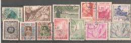 Ficha De Sellos  Formosa - 1945-... República De China
