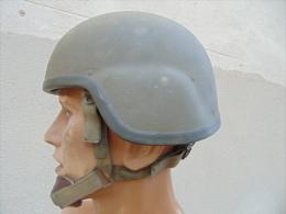 RARE CASQUE GALLET MITCH TC 2000 PT 2002 FORCES SPECIALES COMMANDOS / AUTHENTIQUE 100% VOIR AUTRES ANNONCES - Casques & Coiffures