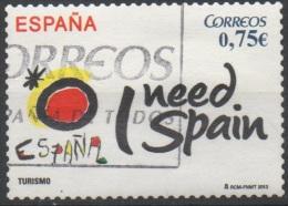 ESPAGNE  N°4458__OBL  VOIR SCAN - 1931-Today: 2nd Rep - ... Juan Carlos I