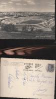 839) ROMA STADIO DEI CENTOMILA VIAGGIATA 1960 - Stadiums & Sporting Infrastructures