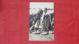RPPCPETITS TRAVAUX AU GOURBI---ef 1883 - Postcards