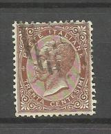 Italie N°18 Cote 4 Euros - 1861-78 Vittorio Emanuele II