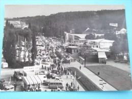 Internationale Messe BRNO Tschechoslowakei / Anno 1968 ( Zie Foto Details ) !! - Tchéquie