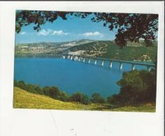 92180 Regione Molise Lago Di Guardialfiera - Unclassified