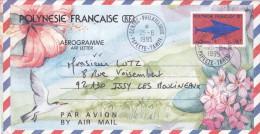 76 Francs  Disponile Le 18juillet - Aérogrammes