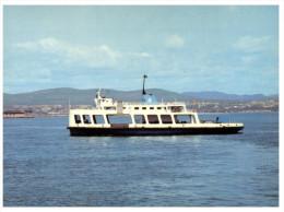 (PH 900) Ship - Shipping - Bateau - Quebec Traversier - Traghetti