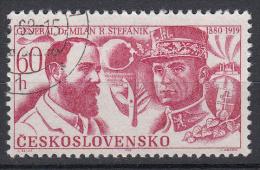 TSJECHOSLOWAKIJE - Michel - 1969 - Nr 1875 - Gest/Obl/Us - Gebraucht