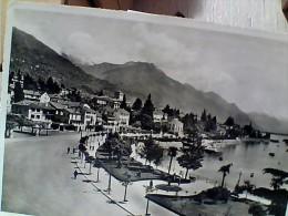 SUISSE Switzerland LUGANO MURALTO LUNGOLAGO G MOTTA   V1952   EW1825 - TI Ticino