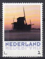 Nederland - Molens - Uitgifte 18 Mei 2015 - Bovenmolen E,D,C - Schermerhorn- MNH - Netherlands