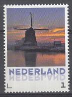 Nederland - Molens - Uitgifte 18 Mei 2015 - Bovenmolen E - Schermerhorn- MNH - Personalisierte Briefmarken