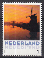 Nederland - Molens - Uitgifte 18 Mei 2015 - Bovenmolen D En E - Schermerhorn- MNH - Personalisierte Briefmarken