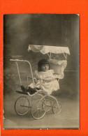 Enfants - Landau - Photographie - Mai 1915 - Enfants