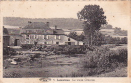Lamorteau 9: Le Vieux Château - Rouvroy