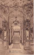 Belgica--Bruxelles--Laeken--Pavillon Chinois--Escalier D'Honneur - Exposiciones Universales