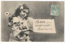 Bergeret - Bon Pour Cent Mille Baisers - Bergeret