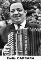 Accordéon HOHNER Emile CARRARA - Musique Et Musiciens