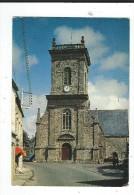 CPM  56  Sarceau Eglise 72O Belles Editions Bretagne Circulé 1971 TBE - Sarzeau