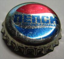 Soda Cap Pepsi Old USSR !