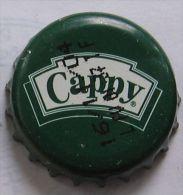 Soda  Mineral Water Cap Bulgaria Old #1.13