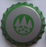 Soda Water Bottle Cap Chapas  Italy #1.17