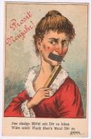 E.u.V.L.S.W. - The Solution For A Quiet Lady - Bandes Dessinées