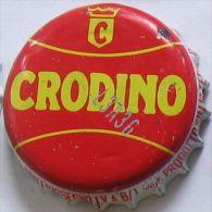Soda Drink Crodino Bottle Cap Chapas  Italy #3.7