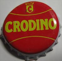 Soda Drink Crodino Bottle Cap Chapas  Italy #3.8