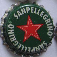 Soda Drink  Bottle Cap Chapas Unused  Italy #3.10