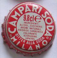Soda Drink  Bottle Cap Chapas Italy #3.11