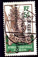 CAMEROUN : Corps Expéditionnaire Franco-Anglais / Y&T : 41 O - Cameroun (1915-1959)