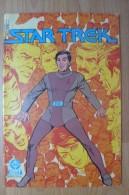 Star Trek - N°8 (dernier Numéro De La Série) - Aredit 1986 - Arédit & Artima