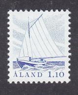 Aland Finland 1984 Definitive Mi#3 MNH - Aland