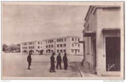 17 ROCHEFORT SUR MER ECOLE AERONAUTIQUE NAVALE CPA BON ÉTAT - Rochefort