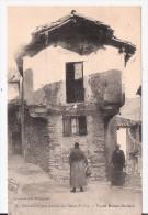66.  PALALDA.   Vieille Maison Maillard.   Animé.     TBE.   1927. - Sonstige Gemeinden
