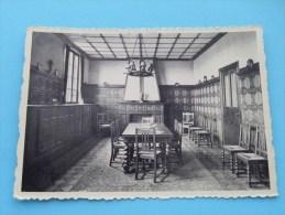 Institut H. FAMILIE Lagere En Technische Scholen - Anno 1971 ( Zie Foto Details ) !! - Herentals